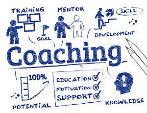 Cursos de Coaching en Madrid