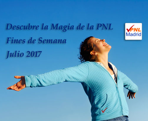 Practitioner PNL Julio 2017