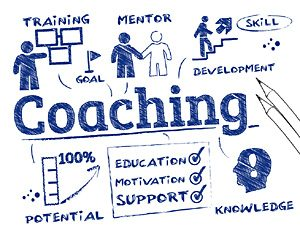 Taller de Coaching Junio 2017