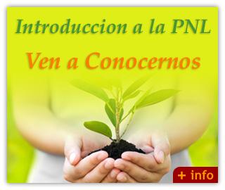 Taller de Introducción a la PNL