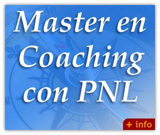 Máster en Coaching con PNL 2019-2020