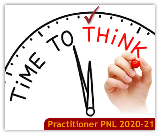 Practitioner PNL Octubre 2020-Mayo 2021