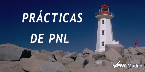 Prácticas de PNL Madrid