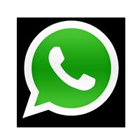 Quiero recibir información por whatsapp